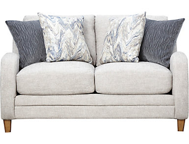 Kelsey Loveseat, , large