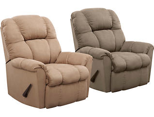Aaron Recliner Collection, , large