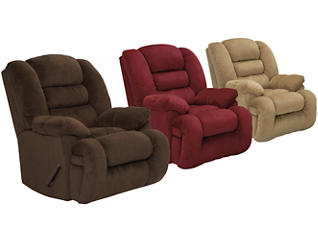 Arthur Recliner Collection, , large
