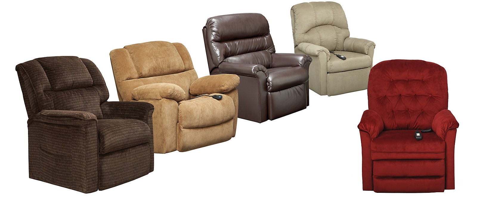 Lift Chair Collection, , large