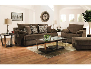 Briarwood 3 Piece Living Room