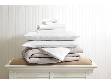 Queen Premium Sleep Bundle, , large