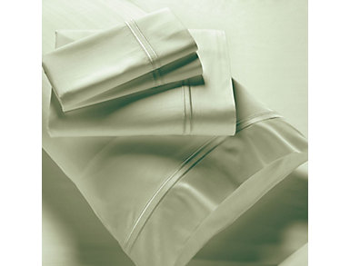 TXL Bamboo Sheet Set, Green, , large