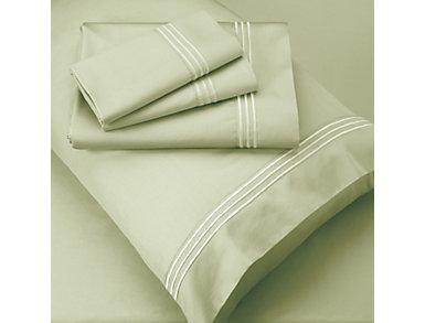 King Celliant Sheet Set, Green, , large