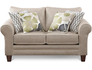 Evan Loveseat, , large