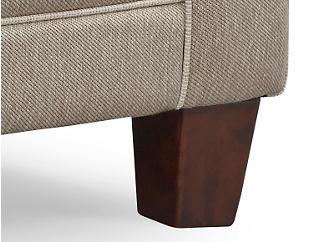 Evan Chair, Beige, large