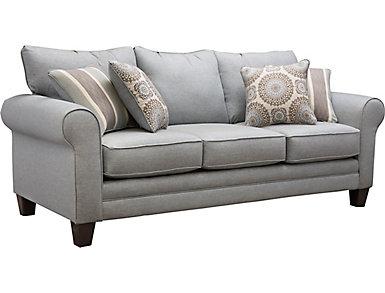 Mist Sofa, , large