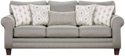 Capri Sofa, Spa, swatch