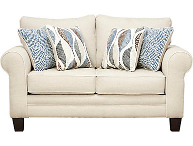 Randili Loveseat, , large