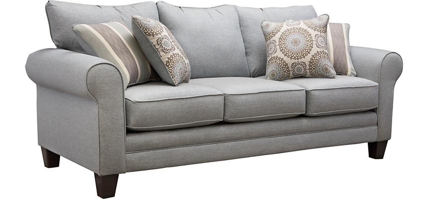 Mist Queen Sleeper Sofa