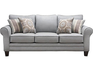Mist Queen Sleeper Sofa, , large