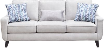 Pierce Sofa, Dove Grey, swatch
