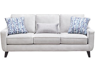 Pierce Sofa, Dove Grey, large