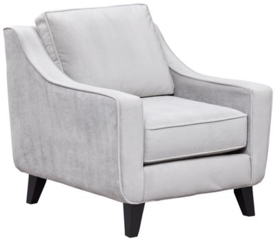 Pierce Chair, Dove Grey, swatch