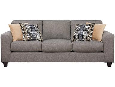 Twilight IV Queen Sleeper Sofa, , large