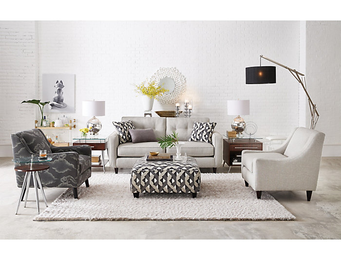 Royce Sofa, , large