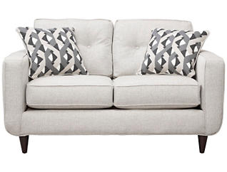 Royce Loveseat, , large