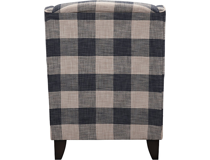 Maya Accent Chair, , large