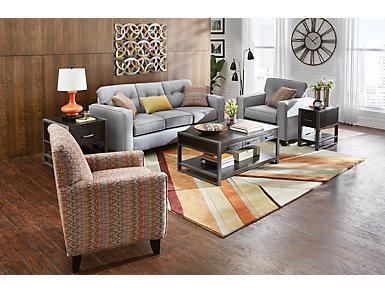 Maxwell II Sleeper Sofa, , large