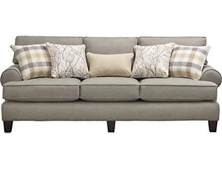 Palmer Sofa, Grey, , large