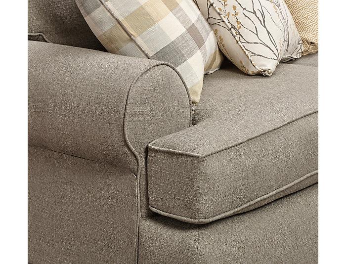 Stupendous Palmer Grey Sofa Ibusinesslaw Wood Chair Design Ideas Ibusinesslaworg