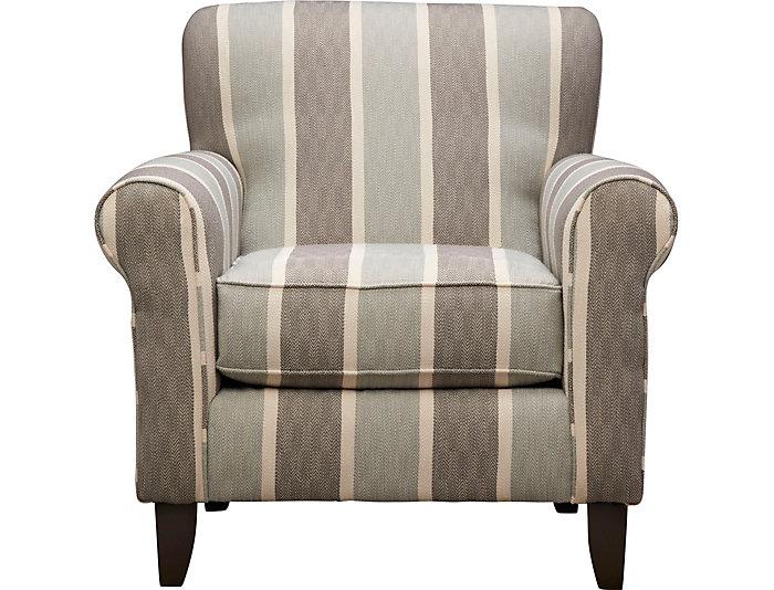 Mist Accent Chair, , large