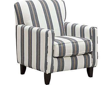 Armchairs Accent Chairs Art Van Home - Decorative-floral-print-chairs-from-floral-art