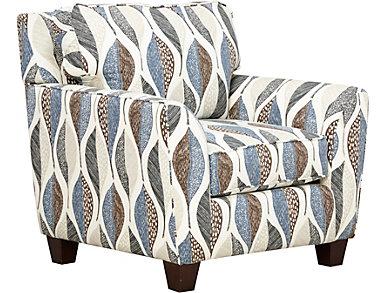 Randili Accent Chair, , large
