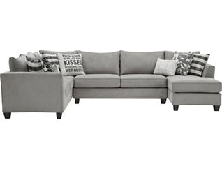 Best Friend 3 Piece Sectional