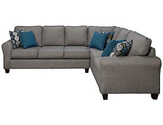 Morris 2 Piece Sectional