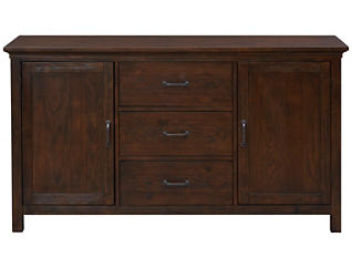 Claremont Dining Buffet, , large