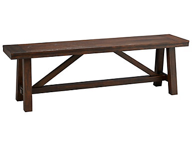 Claremont Dining Bench, , large
