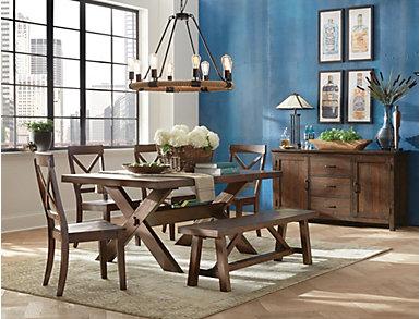 Dining Room Furniture Sets Kitchen Sets Art Van Home