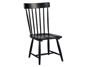 Magnolia Home Spindle Back Chair