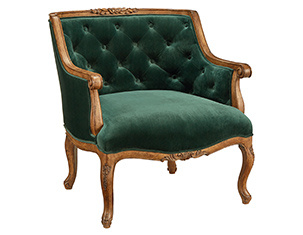 Magnolia Home BLoom Accent Chair