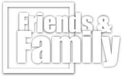Friends & Family Sale at Art Van Home