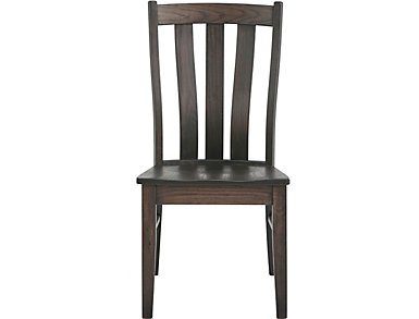 Homestead Slat Back Dining Chair, , large
