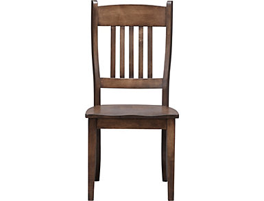 Lexington Slat Back Side Chair, , large