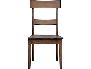 Lexington Ladderback Side Chair, , large
