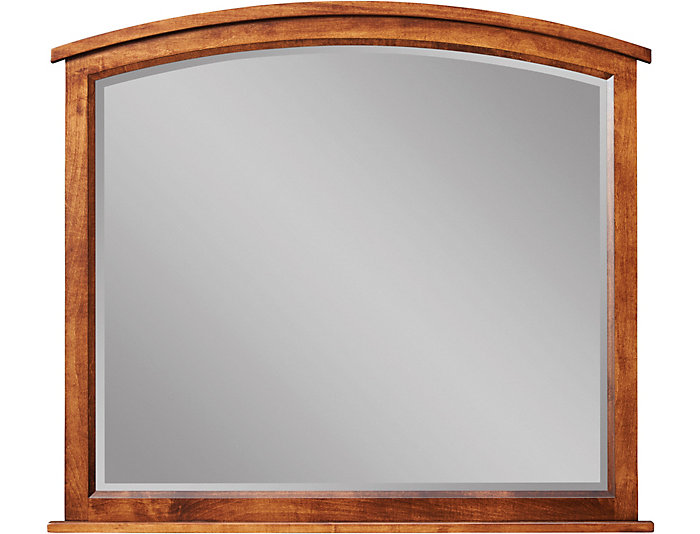 Charlton Arched Mirror, , large