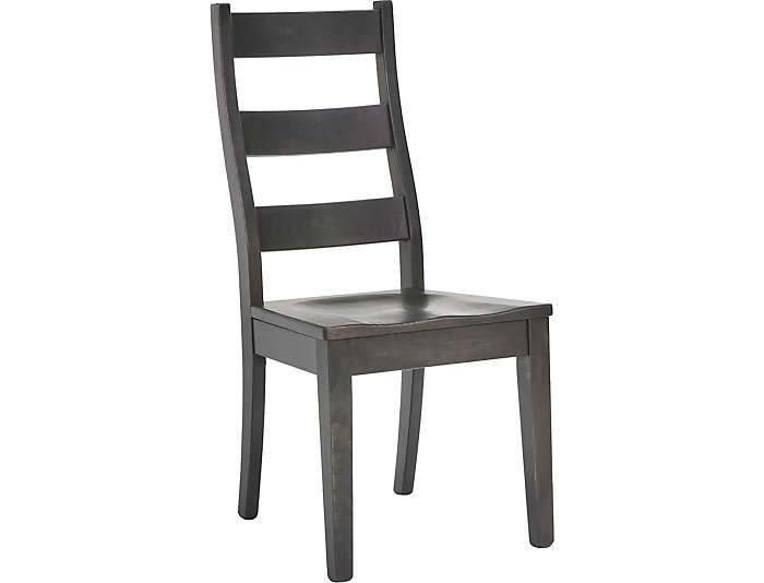 Homestead Ladderback Chair, , Large