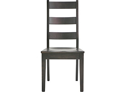 Homestead Ladderback Chair, , large