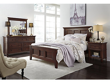 Brentwood 7 Drawer Dresser, , large