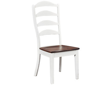 Essex Side Chair, , large