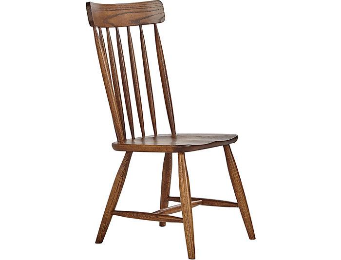 Vintage Farmhouse Windsor Side Chair | Art Van Home