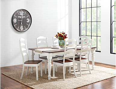 Essex Dining Collection, , large