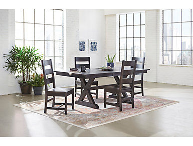 Homestead Trestle Dining, , large