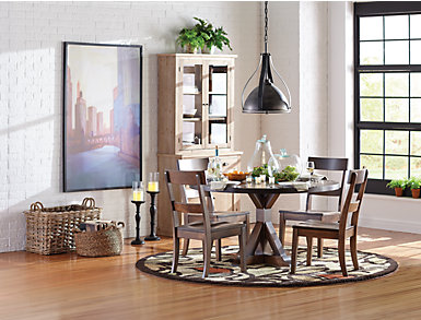 Lexington Dining Collection, , large