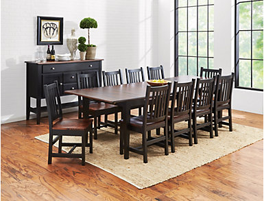 Saber II Dining Collection, , large