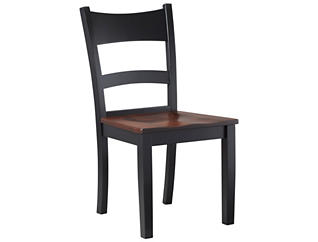 Carson II Side Chair, , large